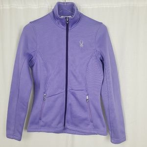 Spyder Core Sweater Jacket